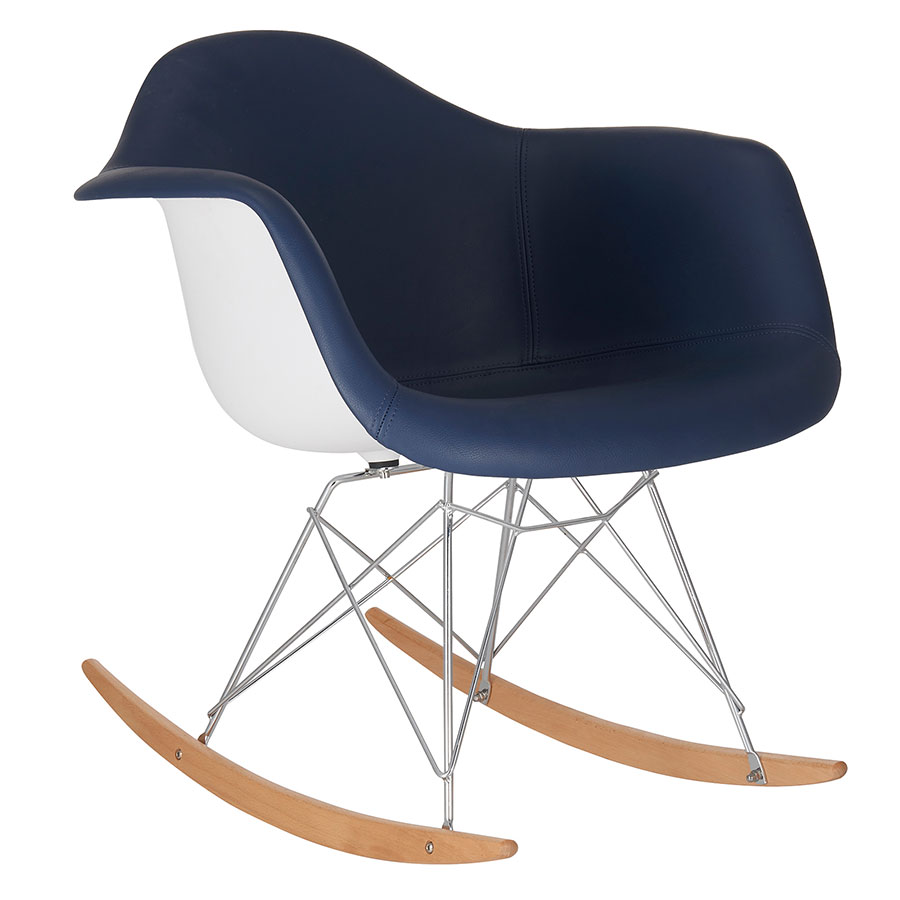 Marlon Modern Rocking Chair