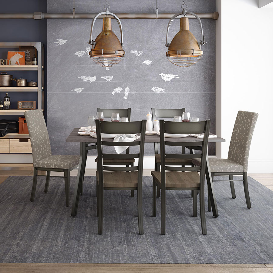 Moriah Contemporary Dining Table