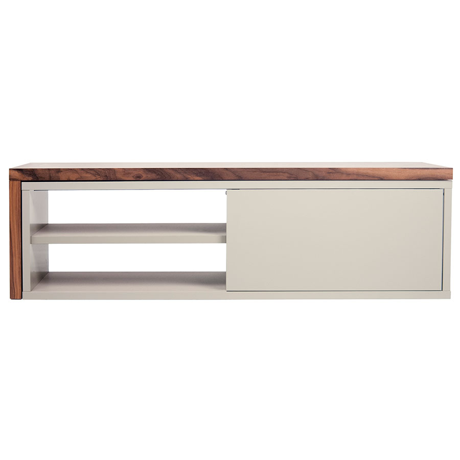 Move Contemporary TV Stand Compact
