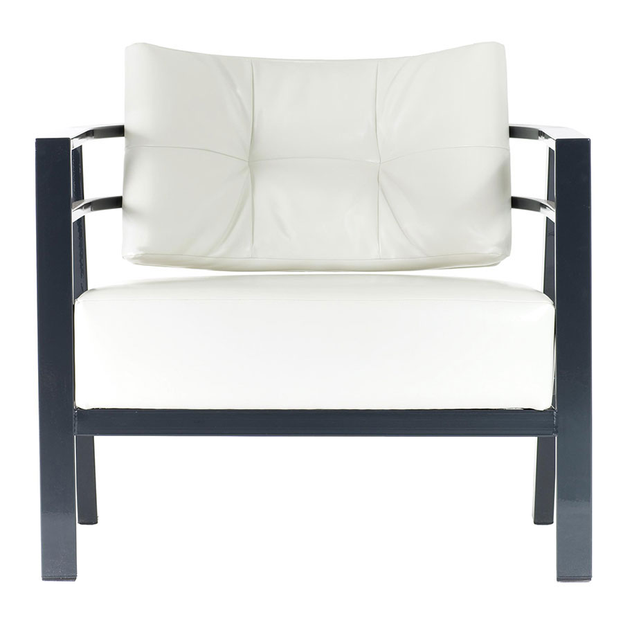 Munroe Contemporary Accent Chair
