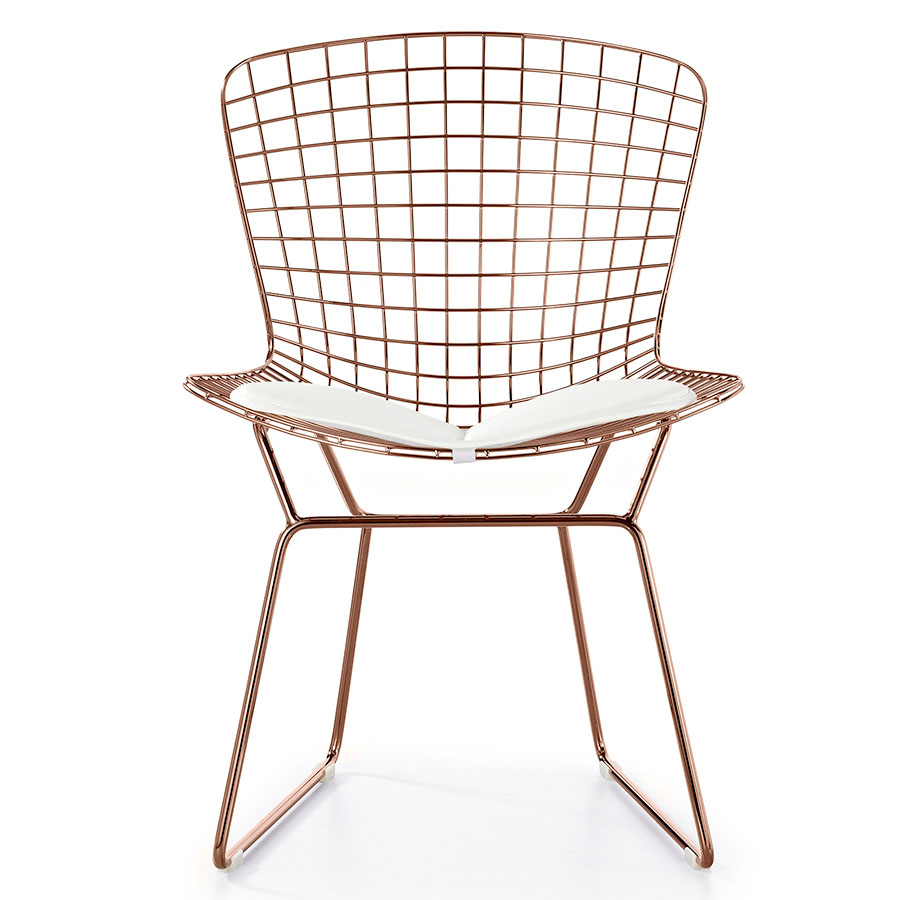Murna Contemporary Side Chair