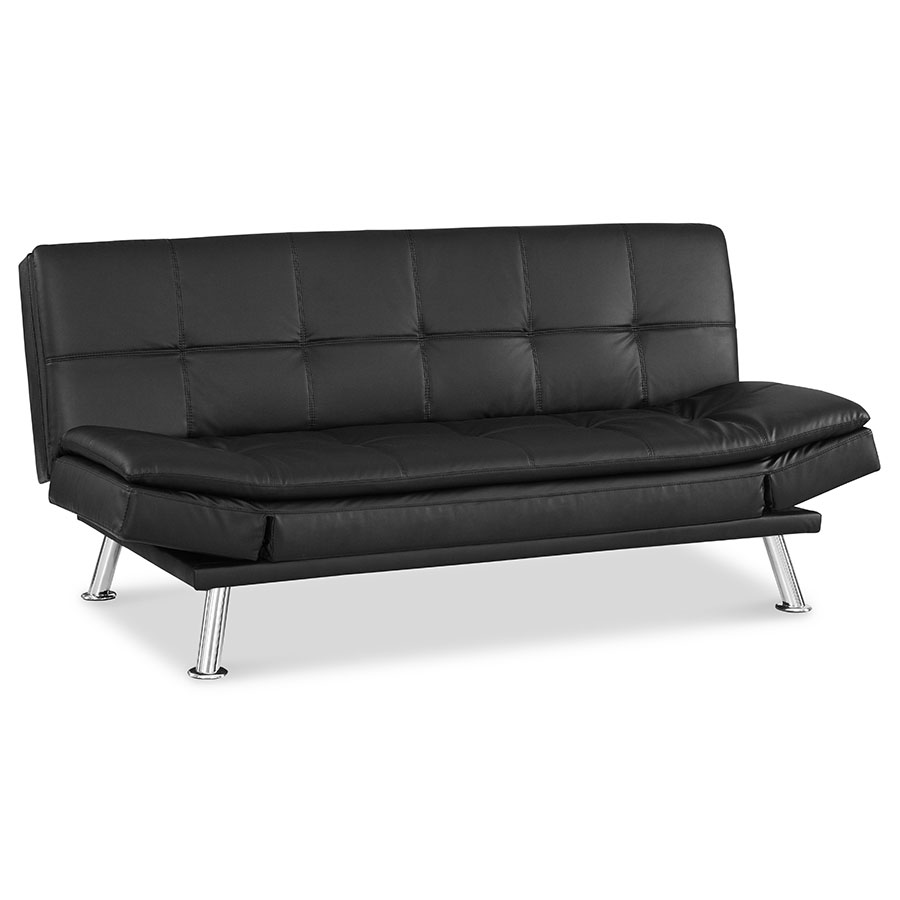 Naples Modern Sleeper Sofa