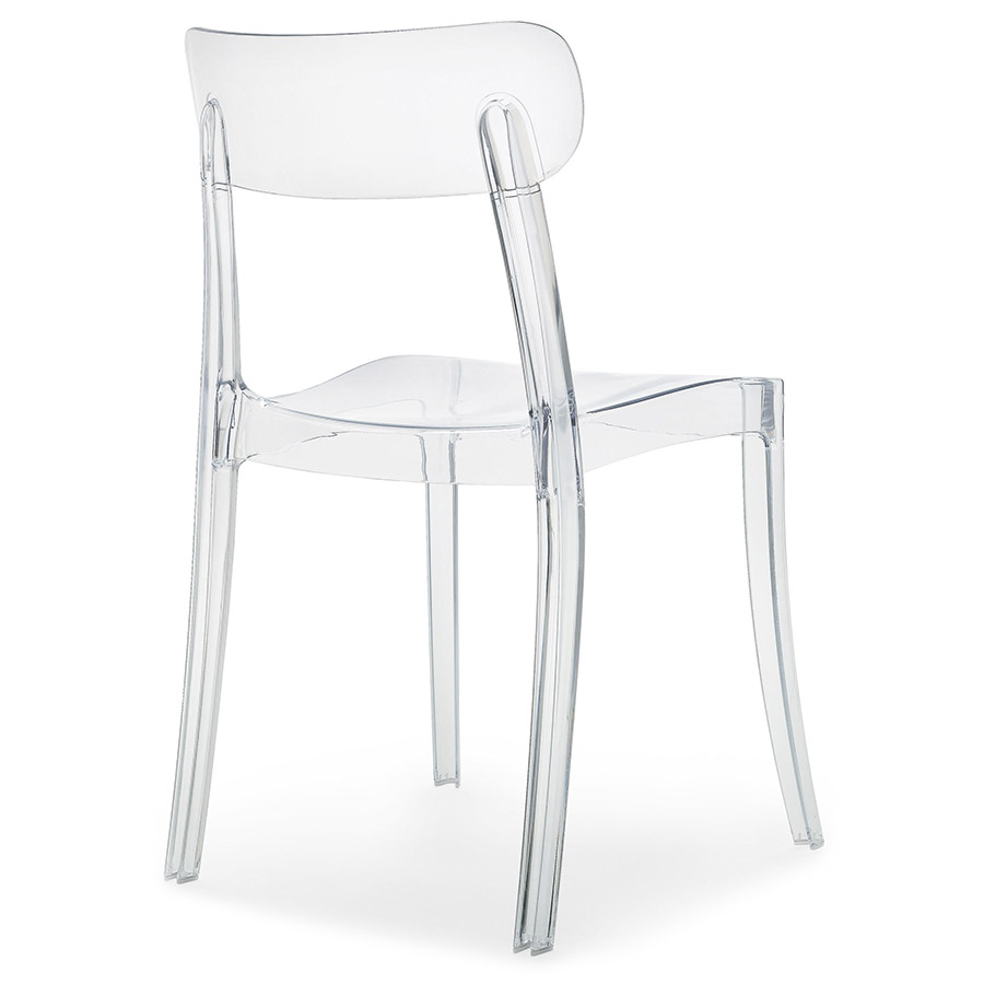 New Retro Dining Chair by Domitalia