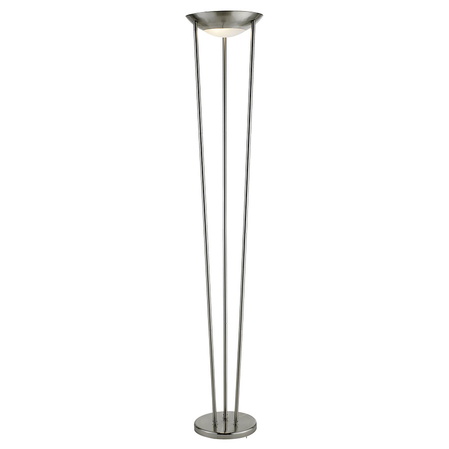 Odin Modern Floor Lamp