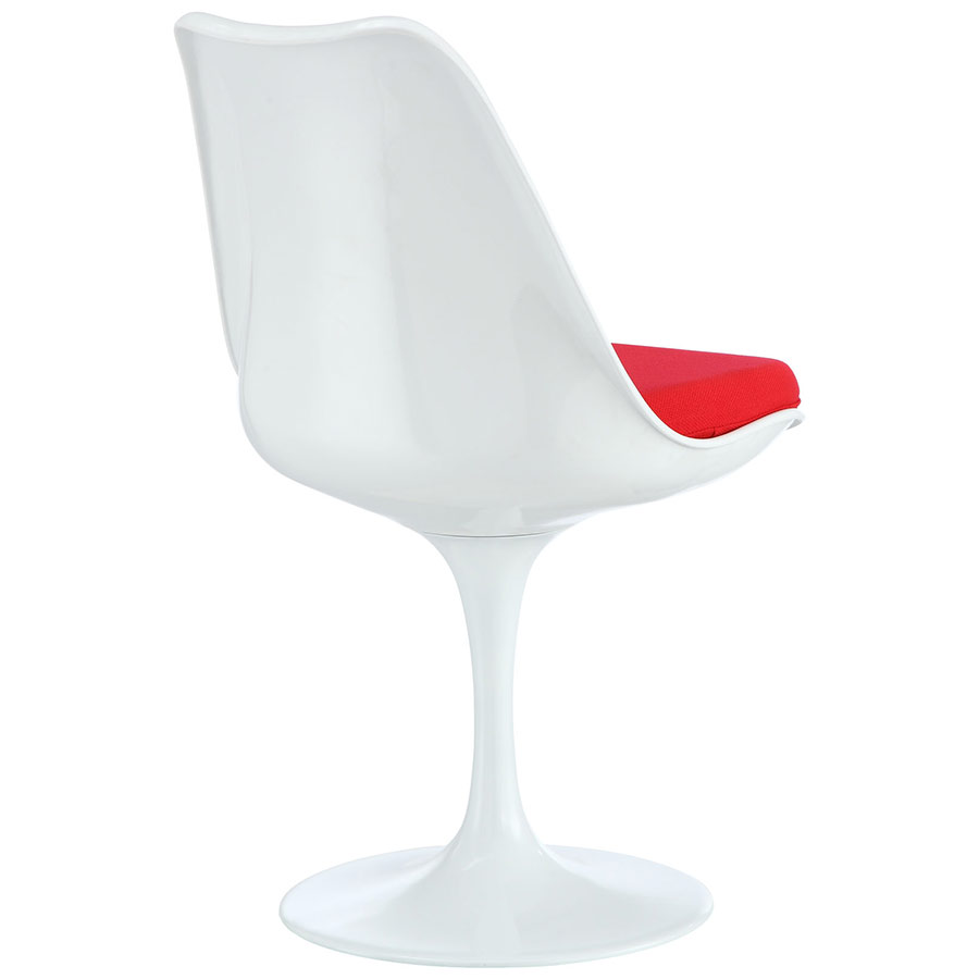Odyssey Side Chair with Swivel Seat