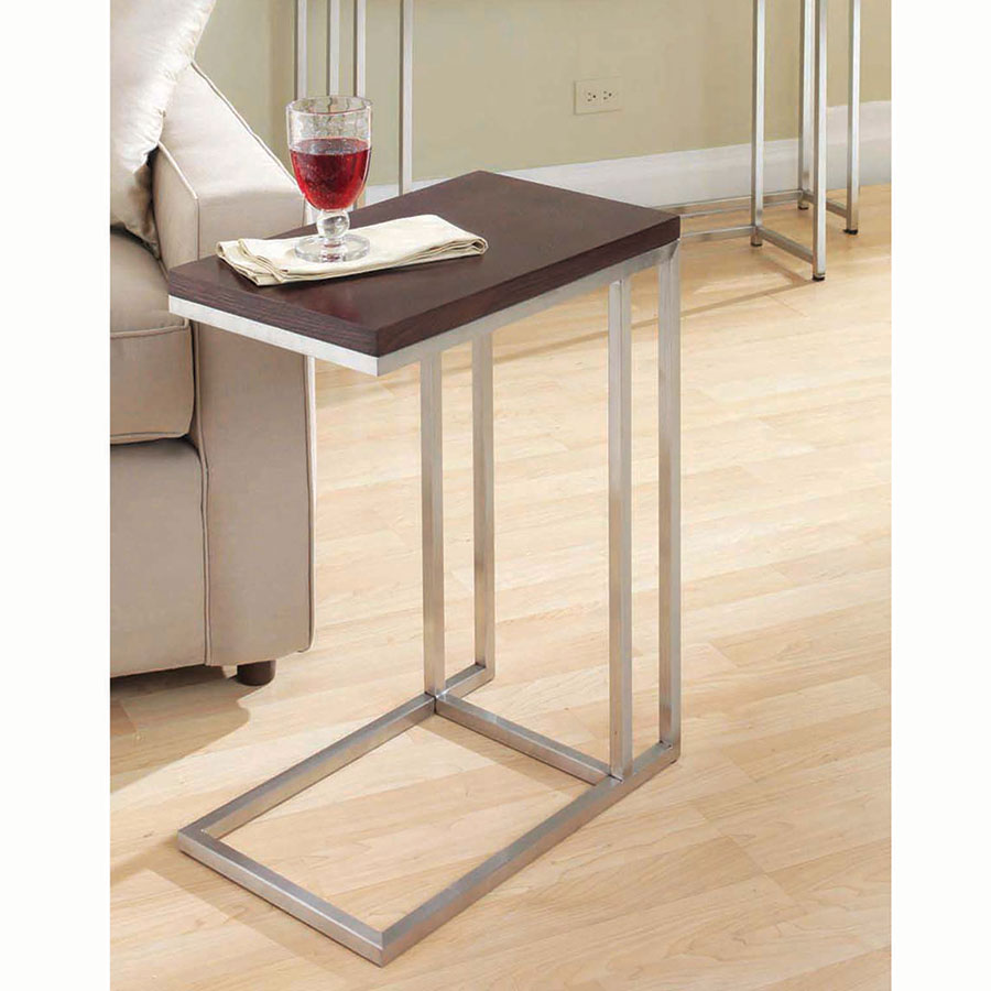 Olympia Contemporary Side Table