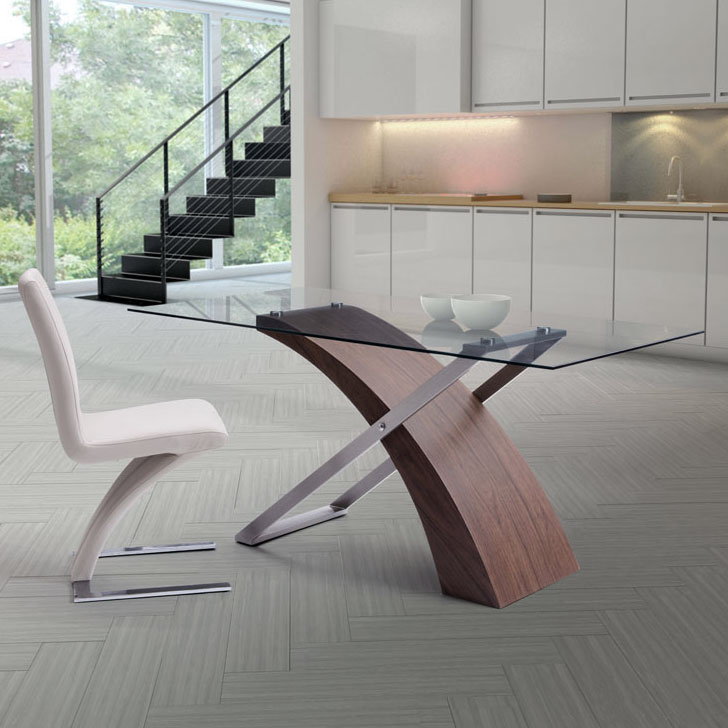 Orlando Contemporary Dining Table