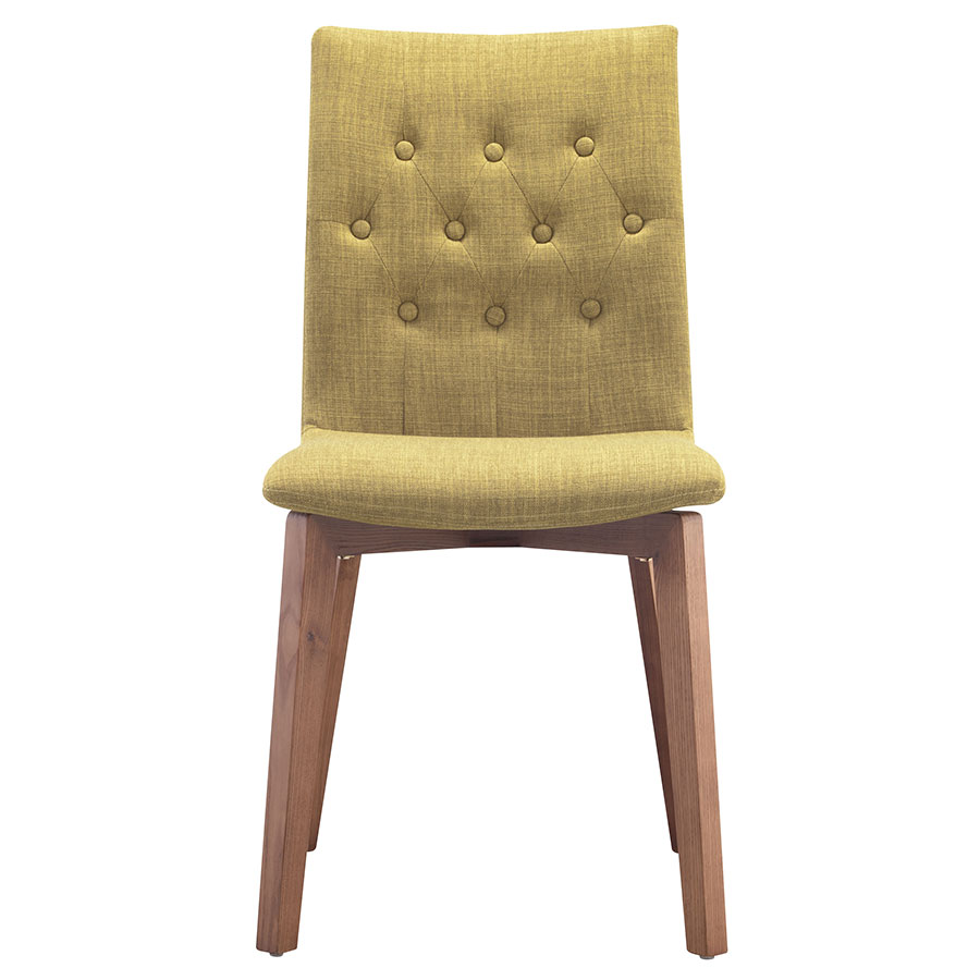 Orson Pea Contemporary Dining Chair