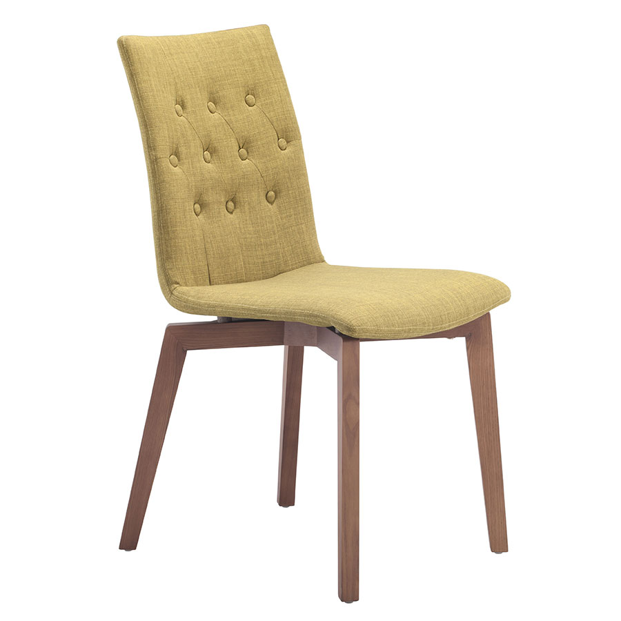 Orson Pea Modern Dining Chair