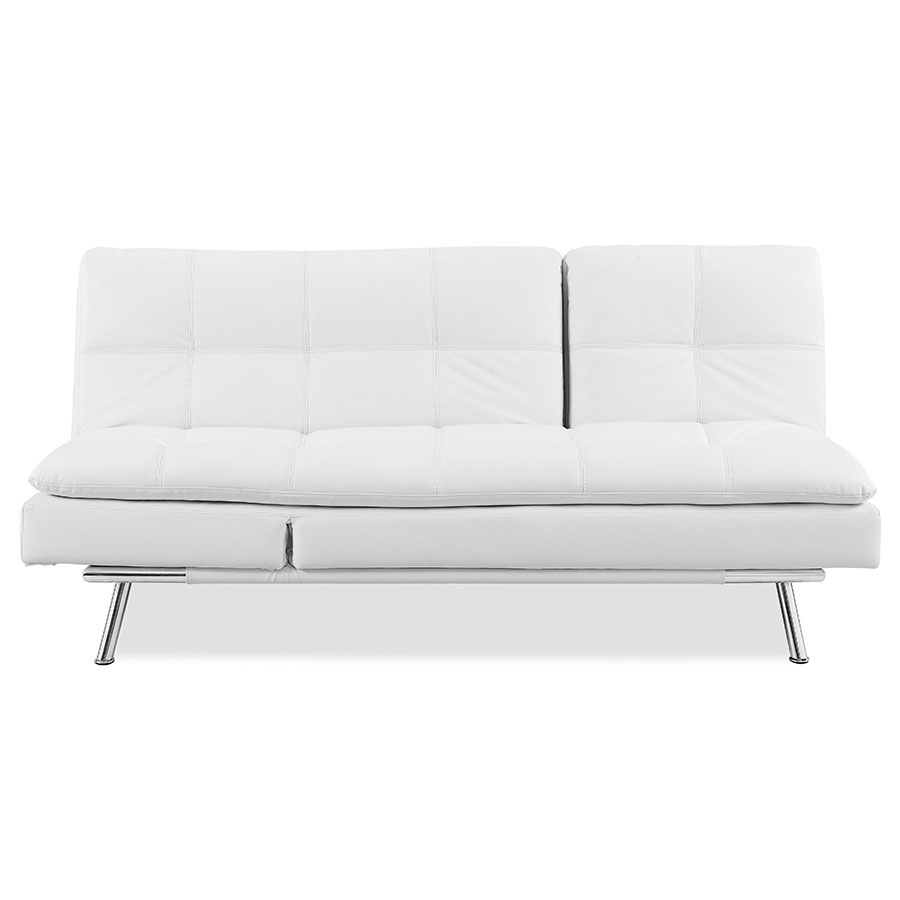 Palisades Modern Sleeper Sofa - Front View