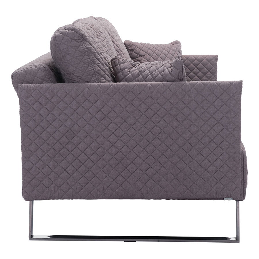 Paxton Clay Modern Sleeper Sofa