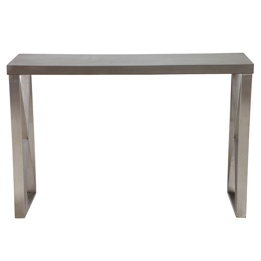 Paz Contemporary Console