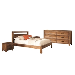 Petri Modern Bedroom Set