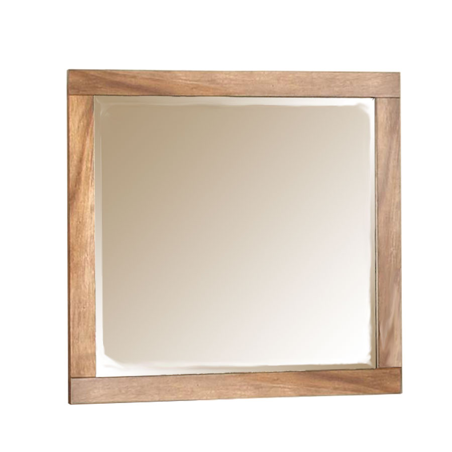 Petri Contemporary Wall Mirror