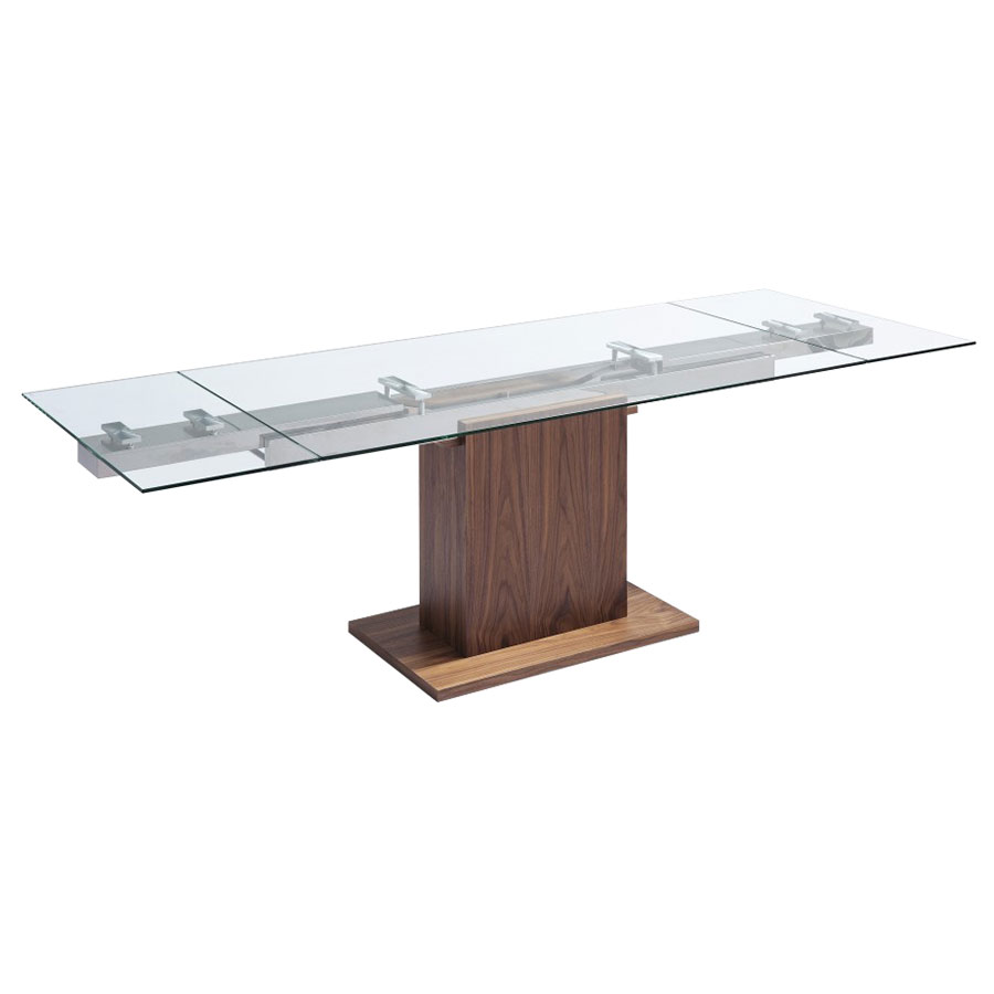 Ping Contemporary Extension Table