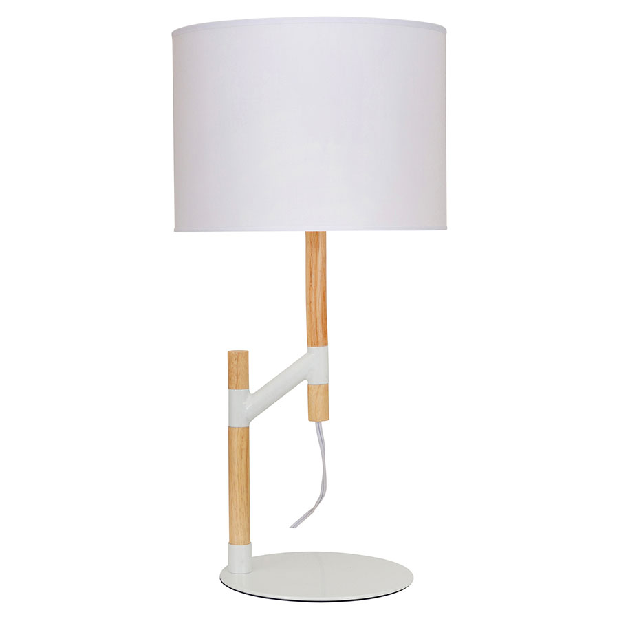 Raine Contemporary Table Lamp