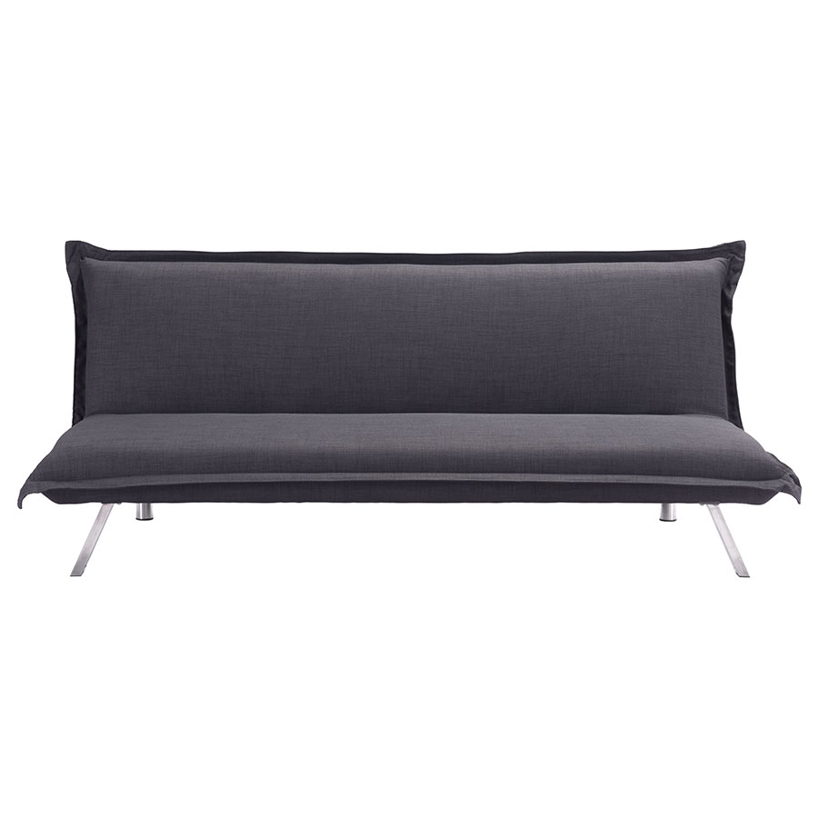 Ramon Graphite Contemporary Sleeper