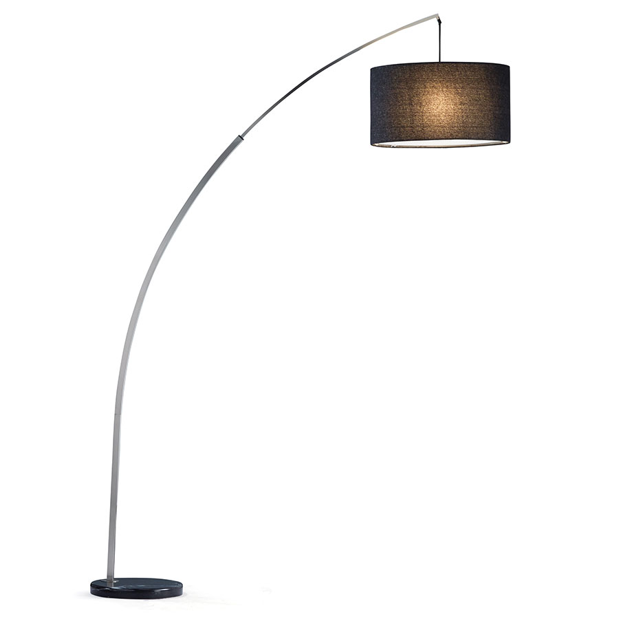 Ridley Modern Arc Lamp