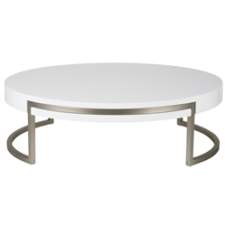 Ross Modern Coffee Table