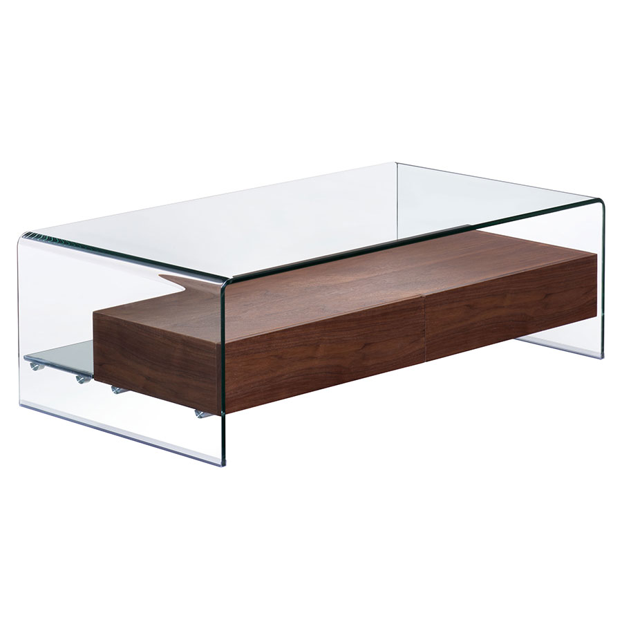 Saxon Modern Coffee Table