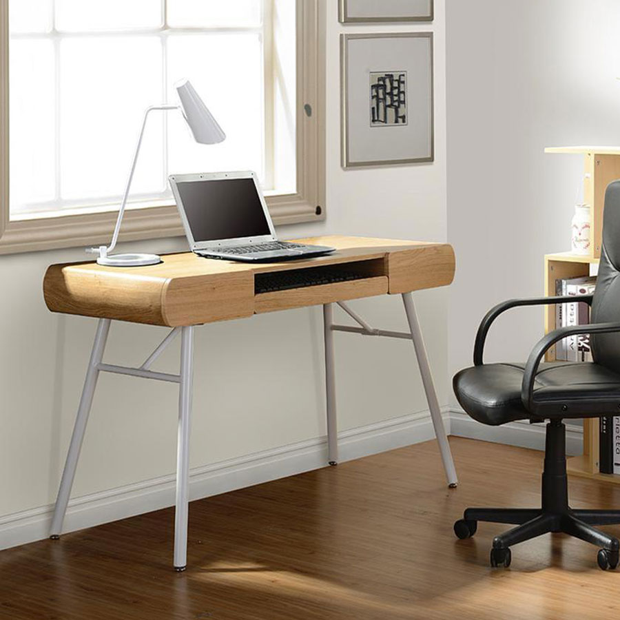 Scandinavia Contemporary Desk