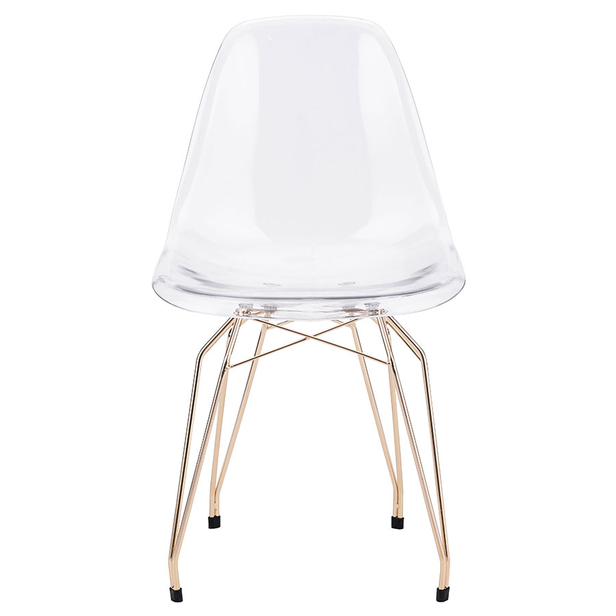 Selig Contemporary Side Chair