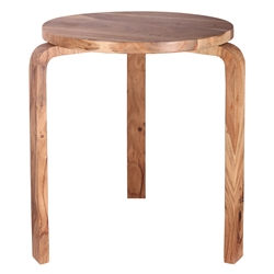 Septima Modern Side Table
