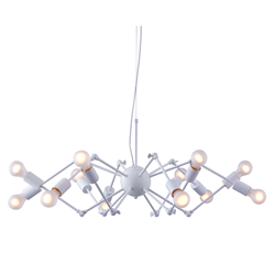 Sequoia Modern Ceiling Lamp
