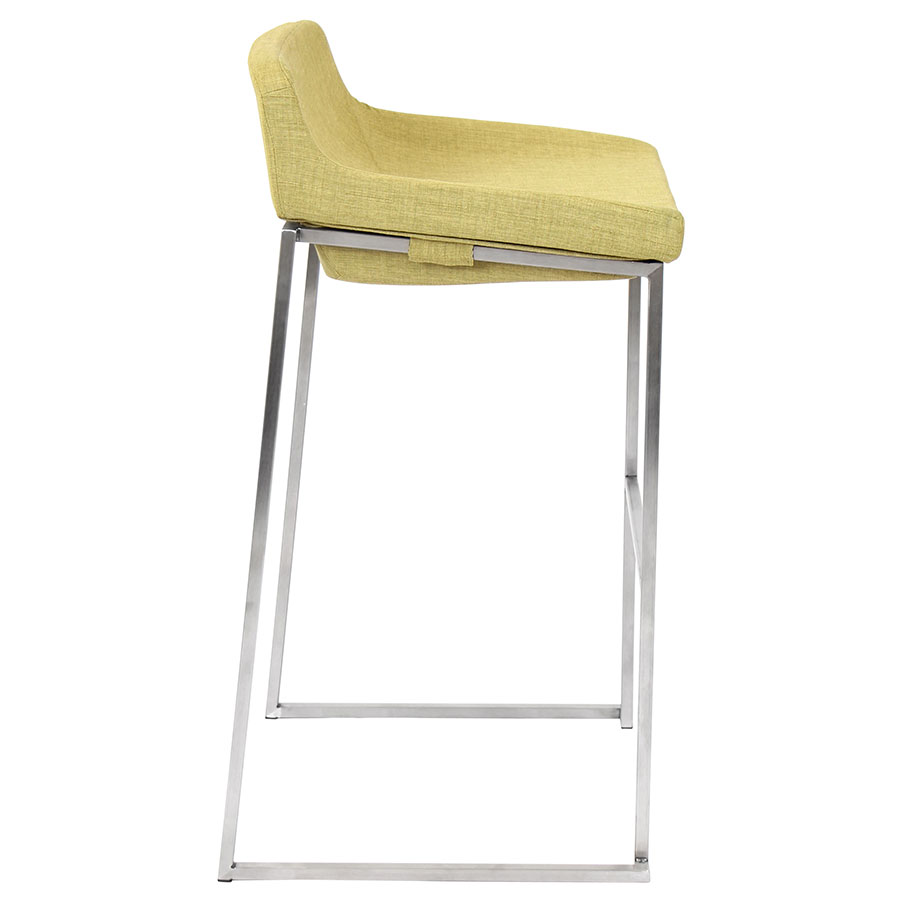 Best Interior Ideas kingofficeus : shad stacking bar stool green side from kingoffice.us size 900 x 900 jpeg 42kB