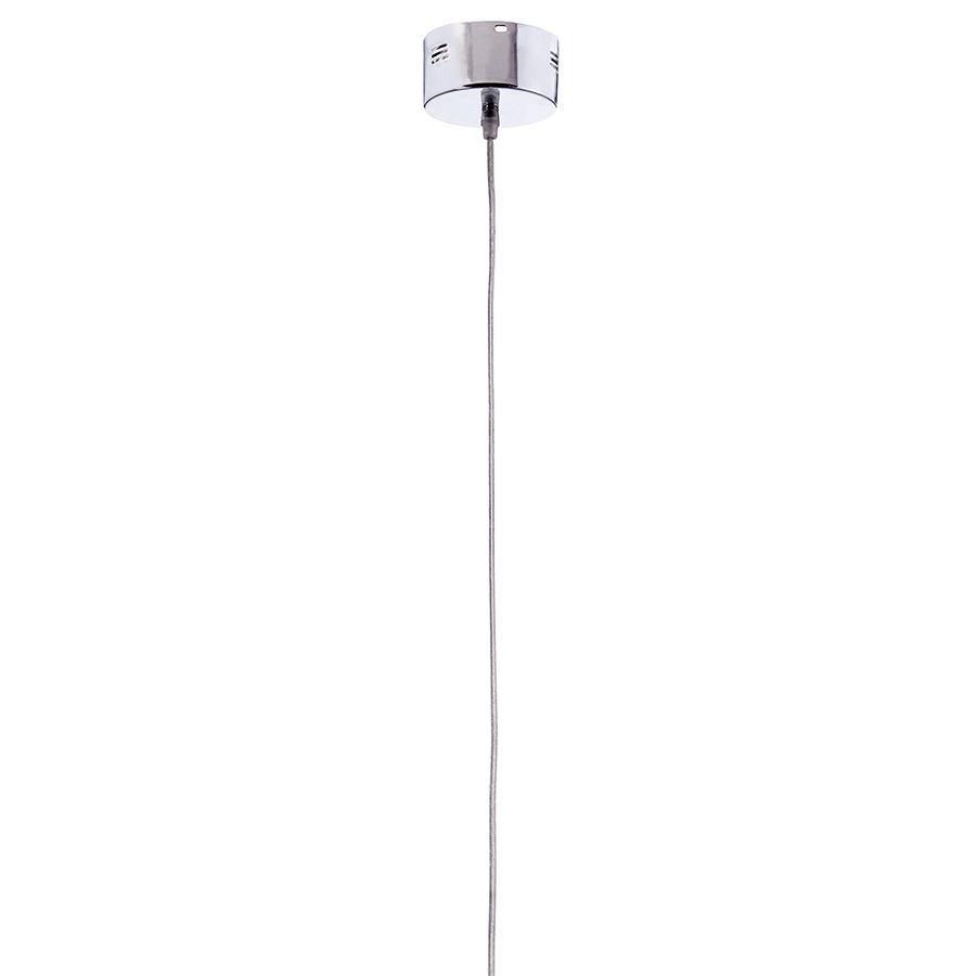 Sharif Contemporary Ceiling Lamp