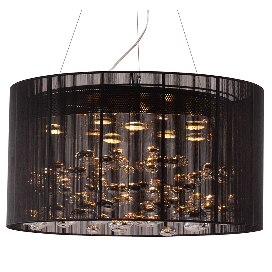 Shay Contemporary Ceiling Lamp