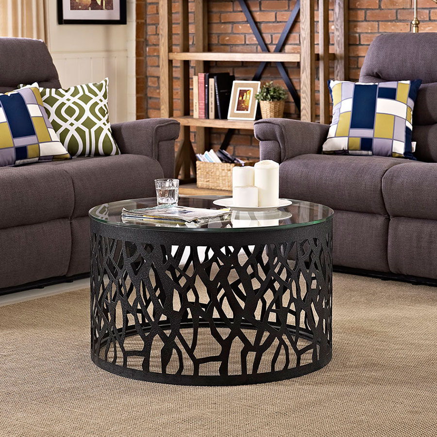 Sovereign Contemporary Coffee Table