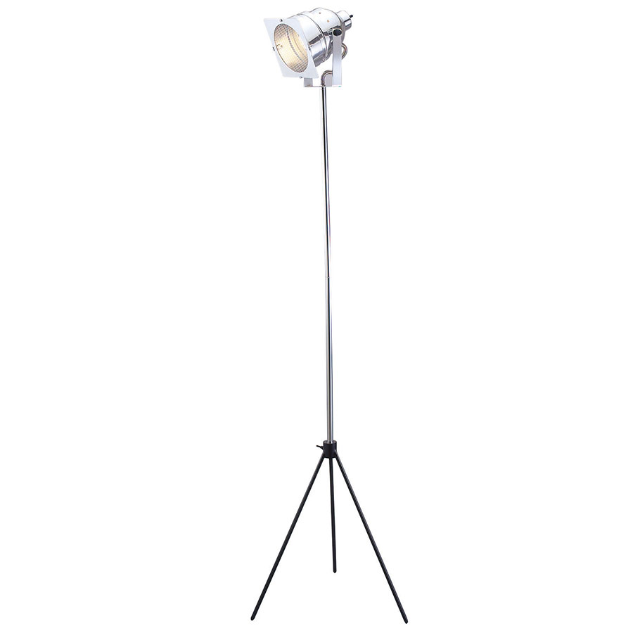 Spotlight Floor Lamp