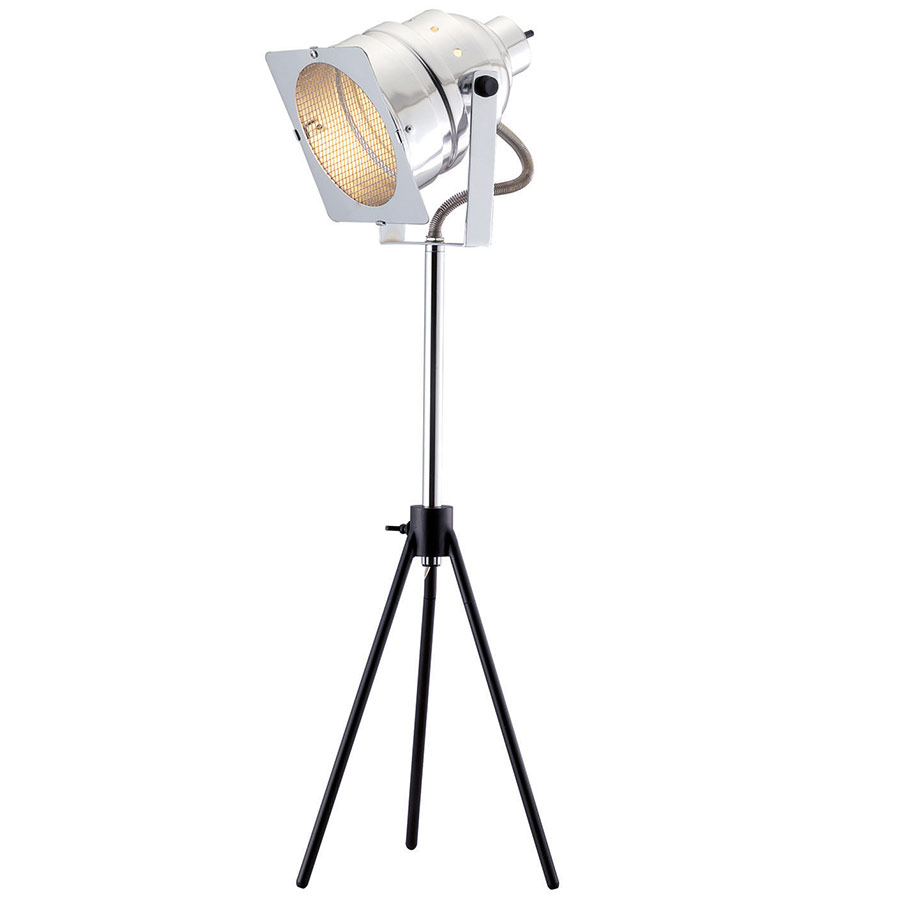Spotlight Table Lamp