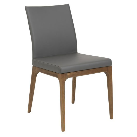 Sullivan Modern Low Back Side Chair