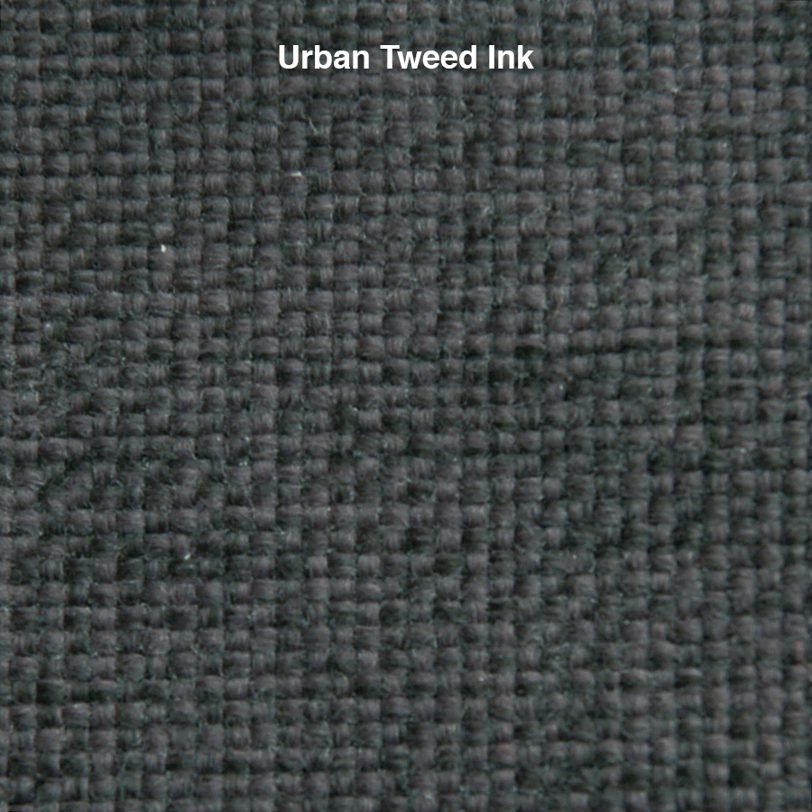Gus Modern - Urban Tweed Ink Fabric