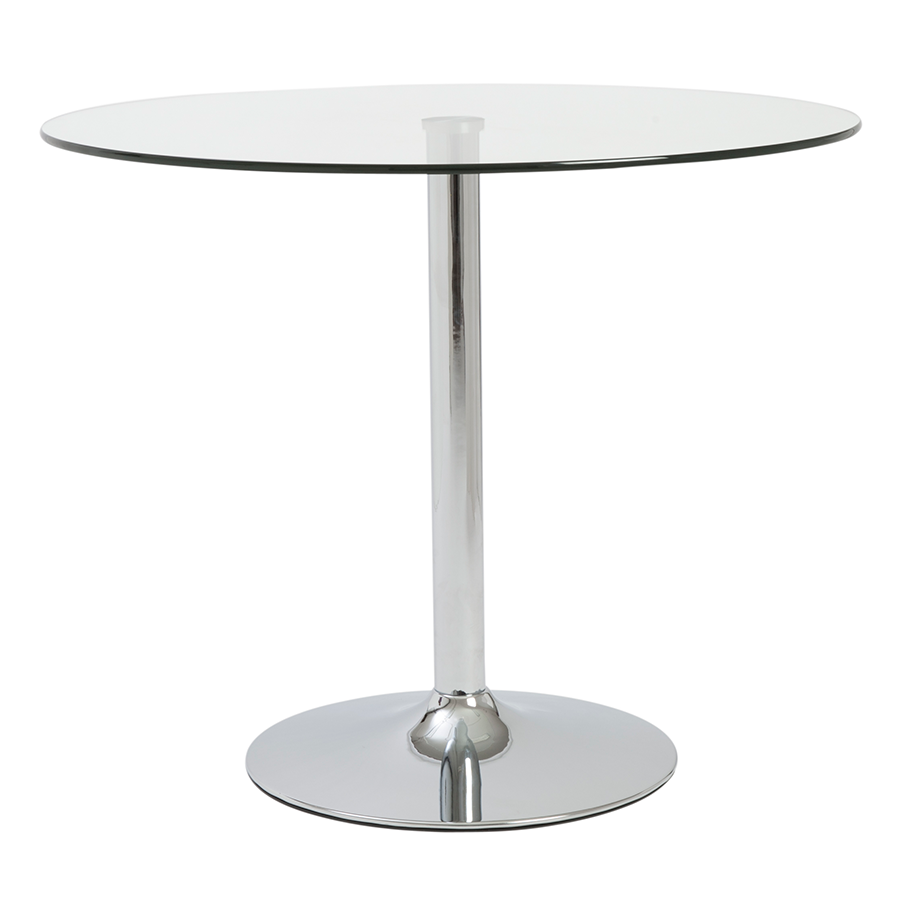 Talia Contemporary Dining Table