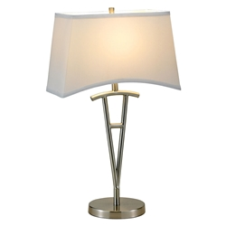 Theda Modern Table Lamp