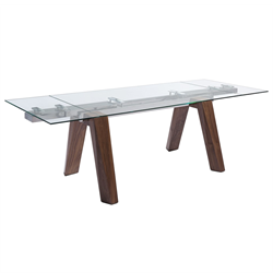 Valencia Modern Extension Table