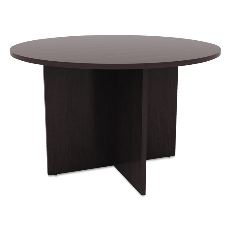 Virginia Modern Round Conference Table