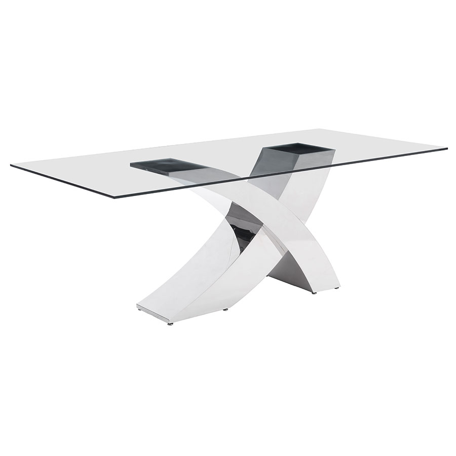 Waldus Modern Dining Table