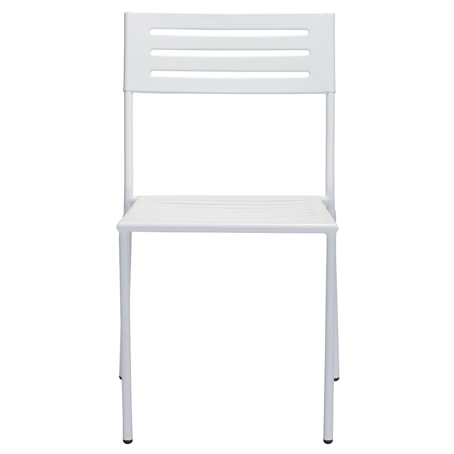 Walter Contemporary Outdoor Side Chair