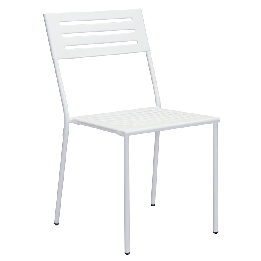 Walter Modern Outdoor Side Chair