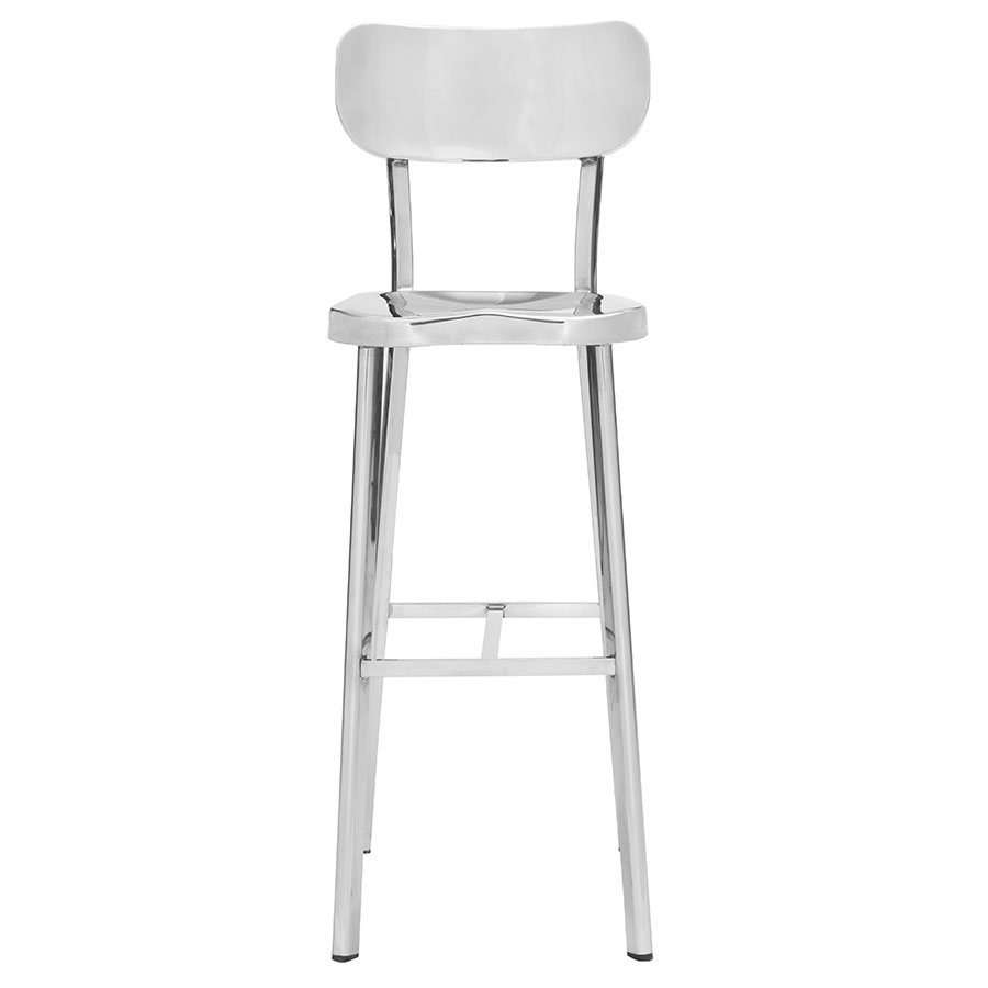 Weiland Contemporary Bar Stool