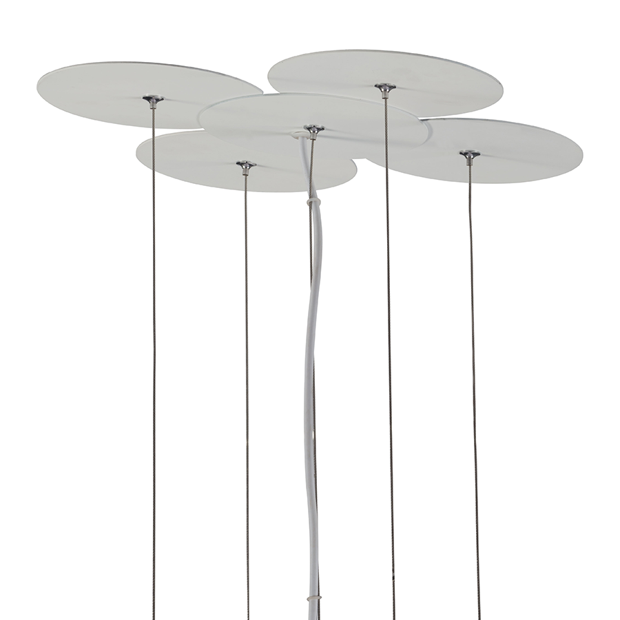Weldon Contemporary Ceiling Lamp