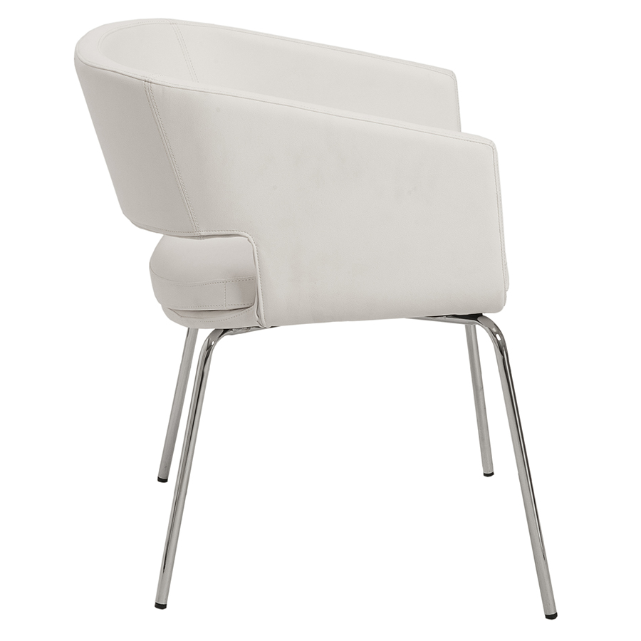 amy modern lounge chair amy white lounge chair side amy modern office chair