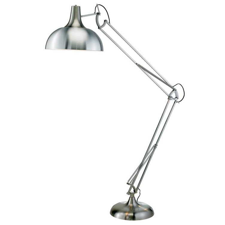 Atlas Floor Lamp