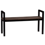 Atwood Modern Bench