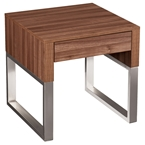 Bennett Modern End Table