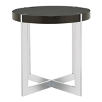 billy modern end table